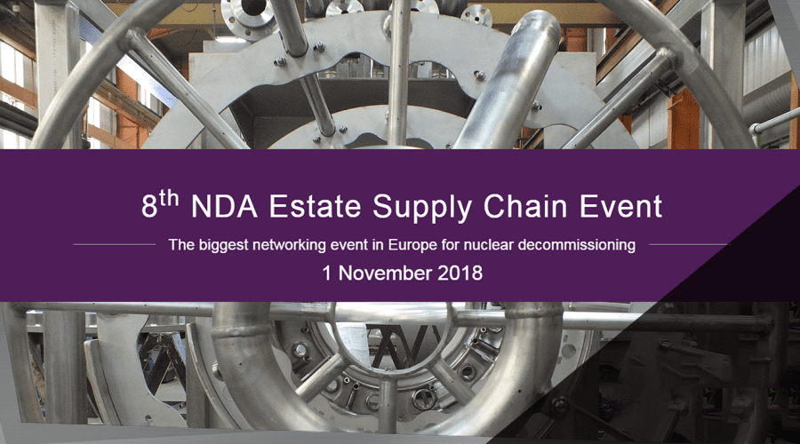 NDA Estate Supply Chain