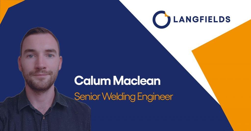 Calum Maclean