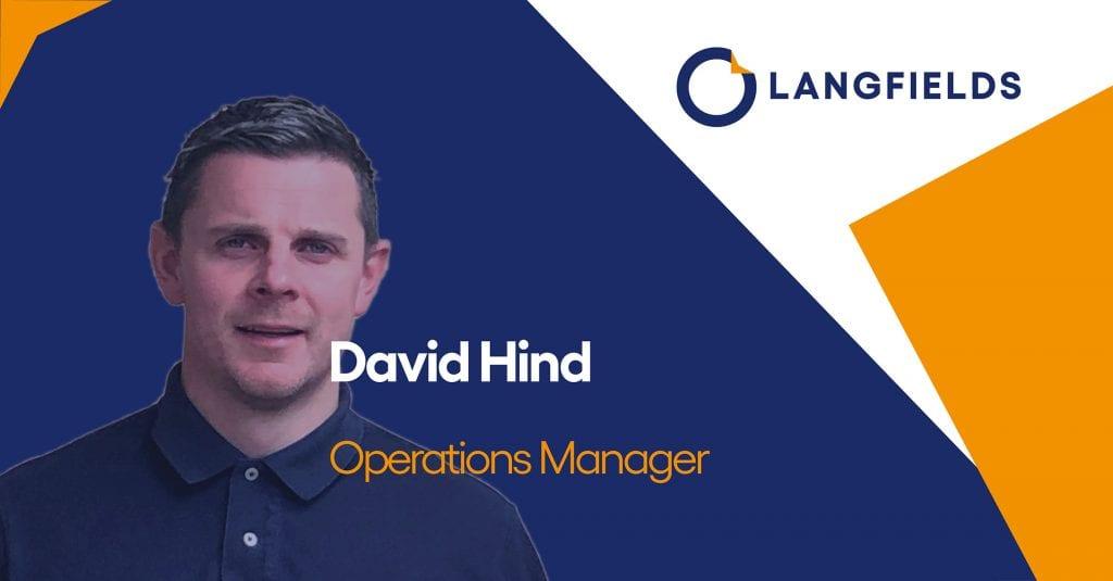 David Hind