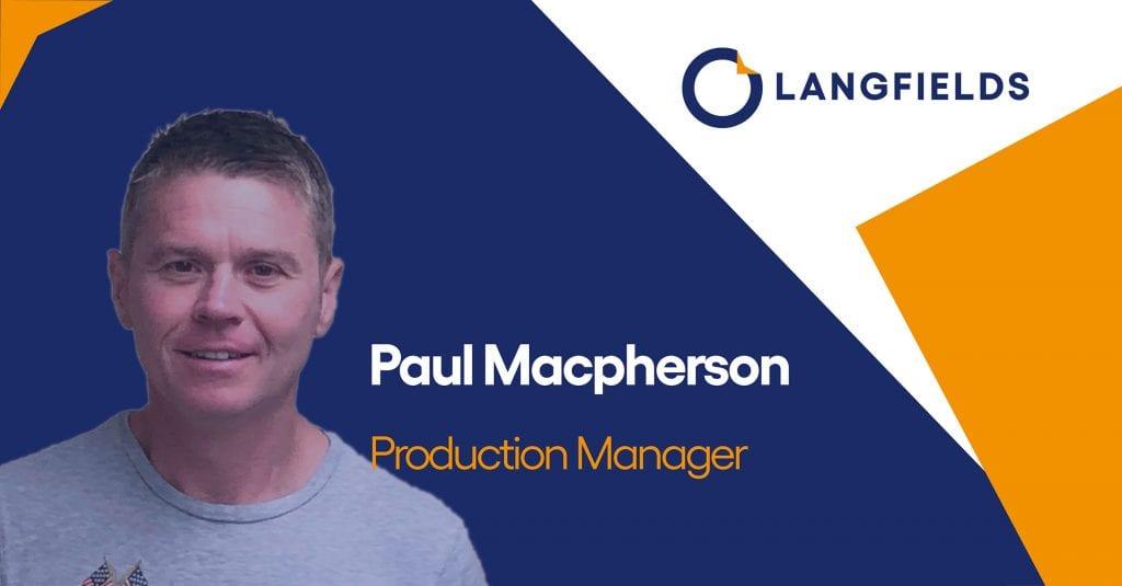 Paul Macpherson