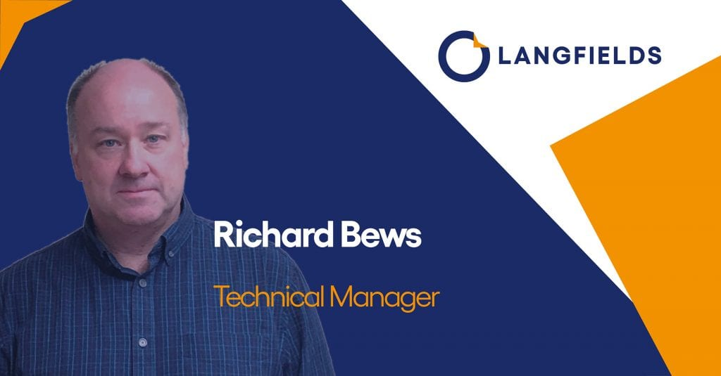 Richard Bews
