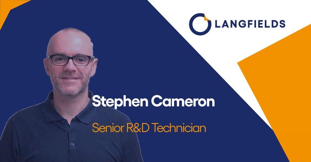 Stephen Cameron