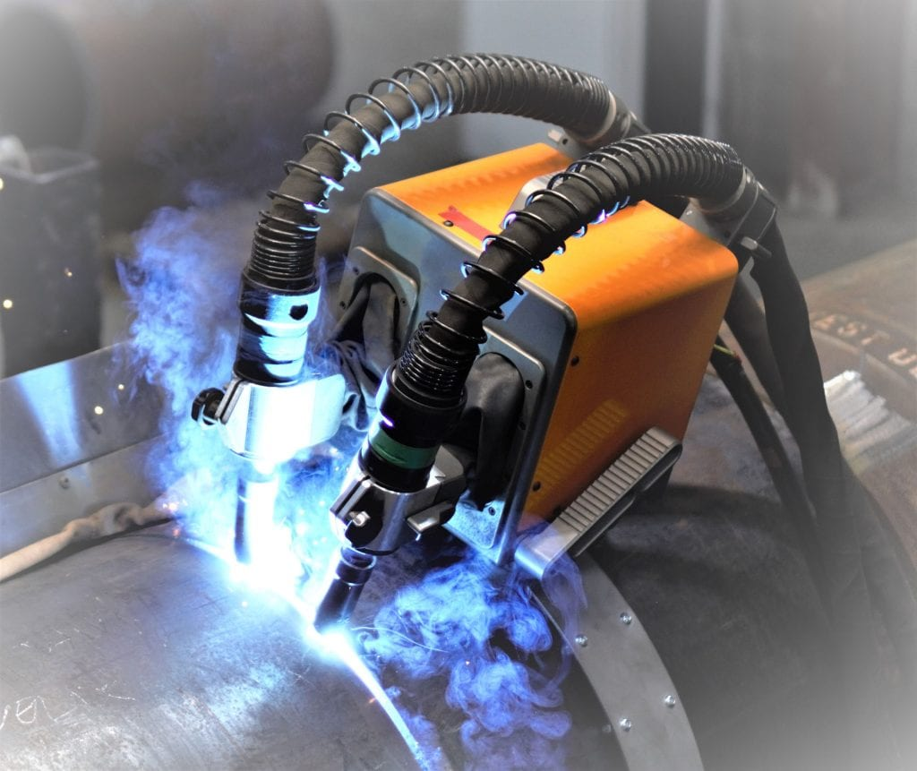pipeline welding solutions