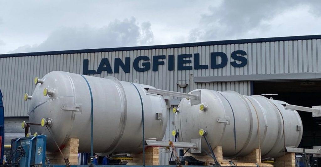 316L Stainless Steel Vessels salford